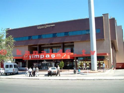 Arıkan: Mart-2001'den bu yana YİMPAŞ'la ilgim yok!