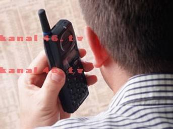 Cep telefonu kullananlarda kısırlık tehdidi!