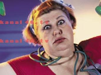 Obez kadınlarda meme kanseri riski daha düşük