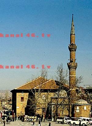 Ankara'da şehitler için mevlid okutuldu
