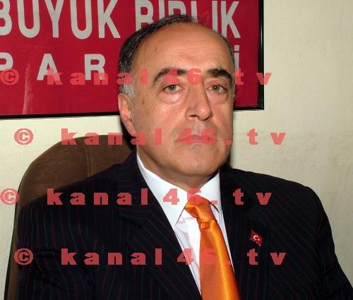 BBP'li Özbaş: Büyükanıt'ın sözleri çok önemli!