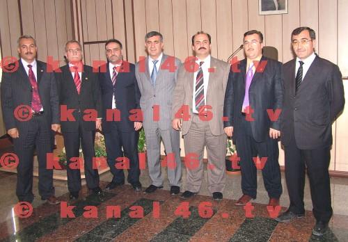 Fatih Paköz yeniden başkan seçildi