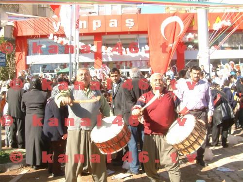 YİMPAŞ Kahramanmaraş'ta Proma mağazası açtı