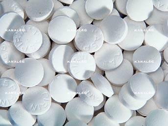 Aspirin, ölüm oranını azaltıyor