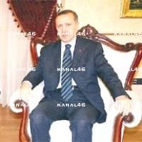 Erdoğan'ın 'Köşk Mesaisi' Sona Erdi