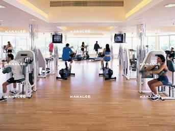 Egzersiz öncesi aşırı aç ya da tok olmayın