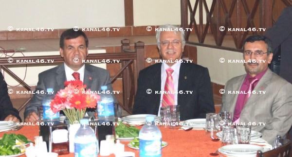 Gökkaya AKP'ye başvurusunu yaptı