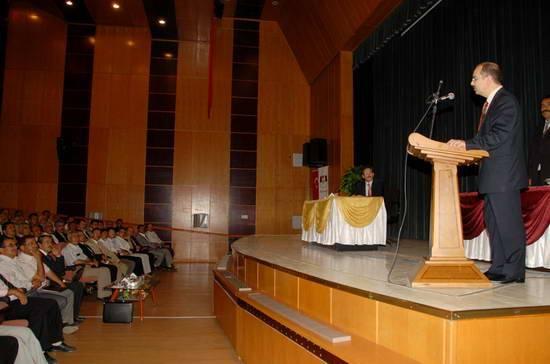 Belediyeler Birliği'nin olağan Meclis toplantısı yapıldı