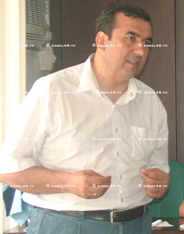 BBP'nin bağımsız adayı: Avukat Kemal Yavuz