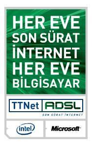 TTNET'ten yeni 'ADSL kampanyası'