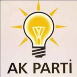 AKP'nin listesi büyük şaşkınlığa yolaçtı!
