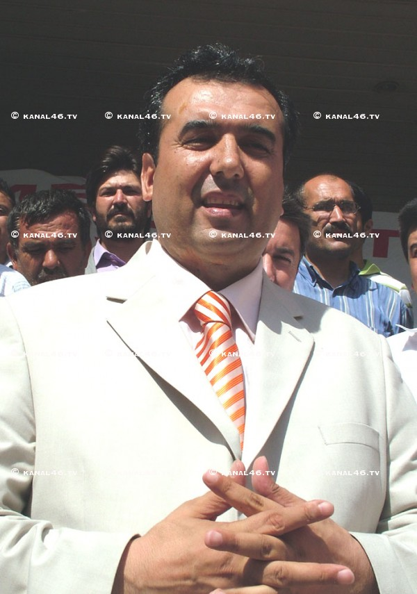 BBP'li Kemal Yavuz bağımsız aday oldu