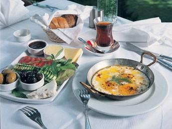 Sınav öncesi kahvaltı yapın uyarısı