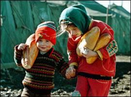 Yoksulluk sınırı 2030 YTL, açlık ise 623 YTL