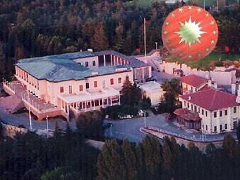 AKP Köşk stratejisinden çark mı ediyor?