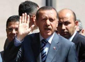 AKP'den sivil anayasa hazırlığı