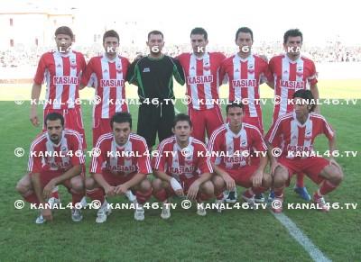 KMS- Şanlıurfa Belediyespor maçının analizi