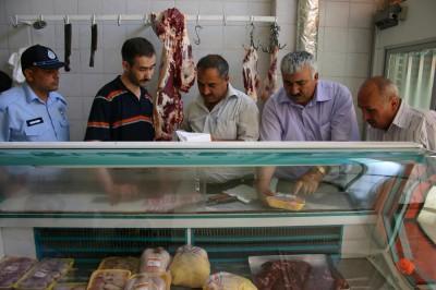 Zabıta'dan ramazan öncesi denetim