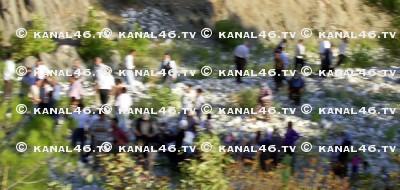FLAŞ: 3 kişi Körsulu'da boğuldu!