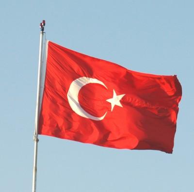 KATSO'dan dev Türk Bayrağı