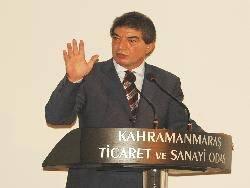 'Türk Ekonomisi Londra bankerlerine teslim edilmiş durumda'