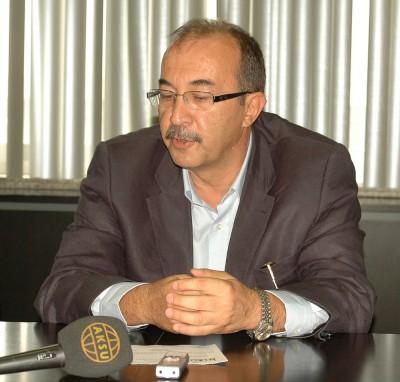 KATSO'dan Kahramanmaraşspor'a 25 bin YTL para yardımı