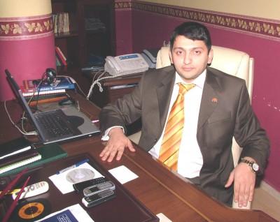Fatih Arıkan'a MHP'den tepki!