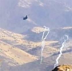 Irak'a ilk ambargo havadan başlıyor