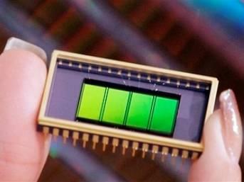 Samsung flash bellekte 30 nanometre dedi