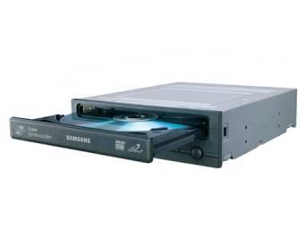 Samsung'dan rekor kıran DVD yazıcı