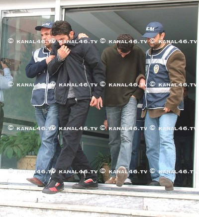 Kahramanmaraş polisinden 'KONTÖR' operasyonu