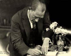 Atatürk'ün hayatında 19 sayısının önemi