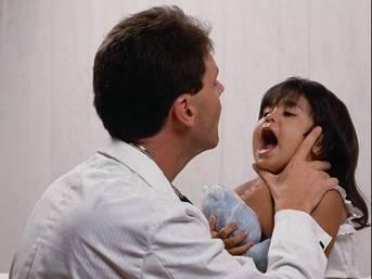 Soğuk algınlığından çocuklar etkileniyor
