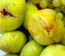 Mucize yemiş incirin faydaları