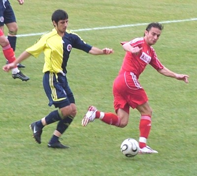 Kahramanmaraşspor son maçta Adanaspor'a konuk olacak