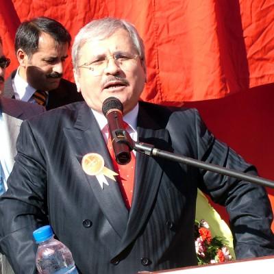 FLAŞ: Yimpaş'ın patronu Dursun Uyar cezaevinde