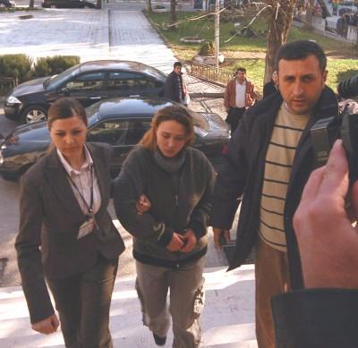 FLAŞ: 'Polis cinayeti'ni intihar aydınlattı!