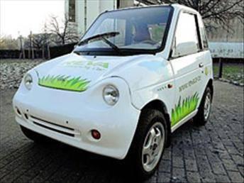 Elektrikli arabalar geliyor!