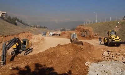 2. Köprülü Kavşak Akdere'ye yapılıyor