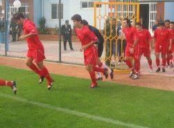 KMS, Serik Cup Futbol Turnuvası'nda
