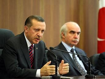 AKP'nin 100 sayfalık esas savunması hazır