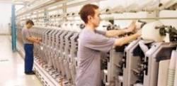 İplik fabrikalarının yarısı kapandı