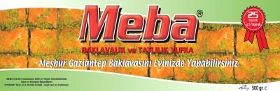 Künefeci Mehmet artık MEBA bünyesinde..