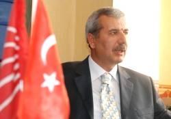 CHP'li Özbolat'tan rant savunması