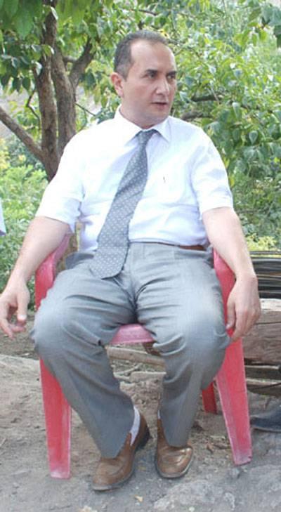 FLAŞ: Dr. Can, Çağlayan Köyü'ne gönderildi!