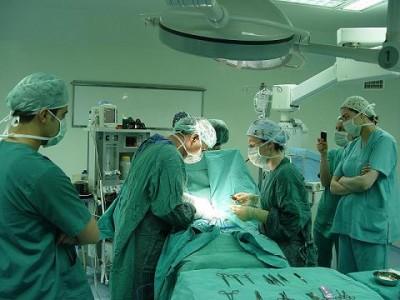 Ameliyat ekibi hastaları karıştırdı