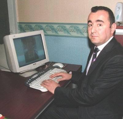 Dr. Gökşen'e sendika temsilciliği görevi