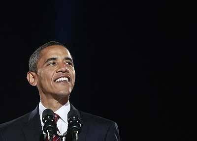 Obama'dan tarihi konuşma