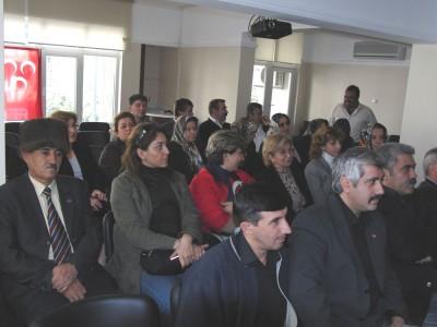 MHP'den aday olmak isteyenlerin dikkatine