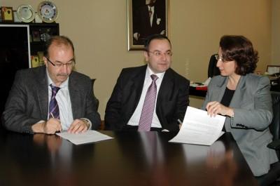 KATSO - Ziraat Bankası kredi protokolü